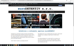Eurodetektiv